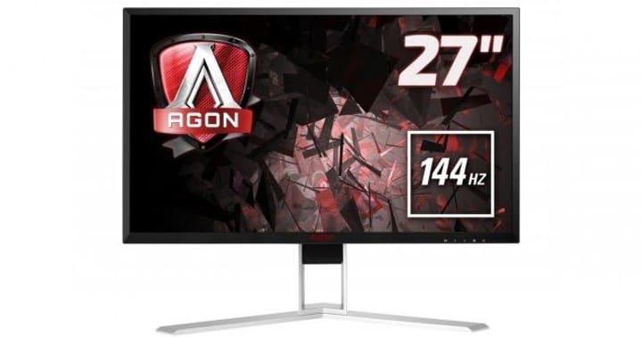 "AOC AGON AG271QX 27"" QHD Monitor AOC 95110055237616 Bild Nr. 1"