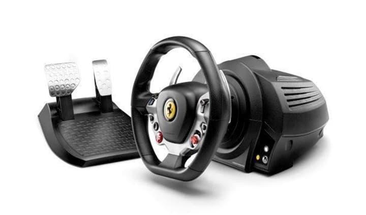 TX Racing Wheel Ferrari 458 Italia Edition Thrustmaster 785300123160 N. figura 1