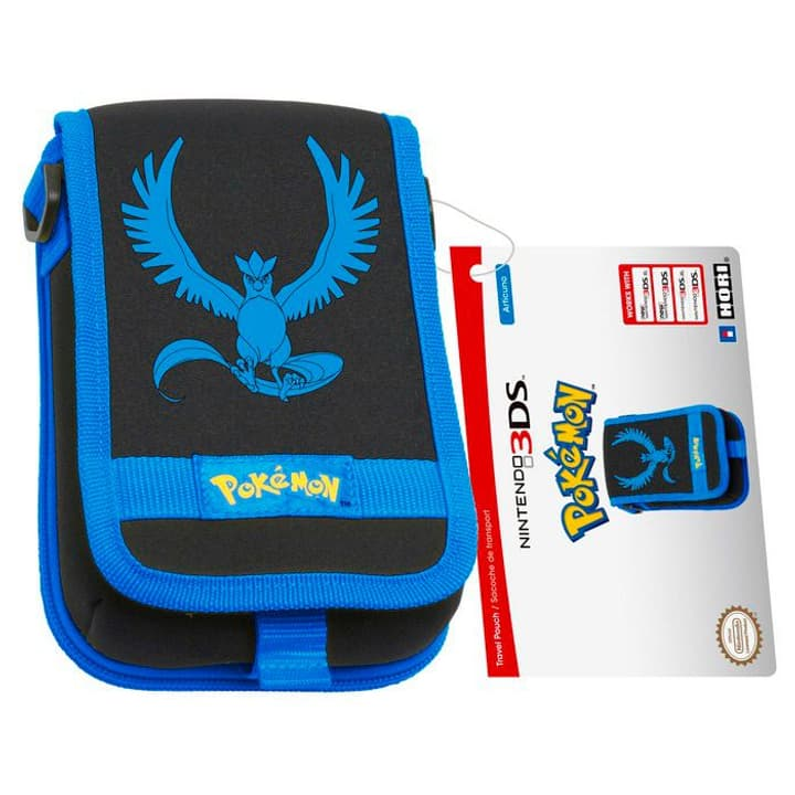 Soft Pouch Pokémon GO Hori 785300127608 Photo no. 1