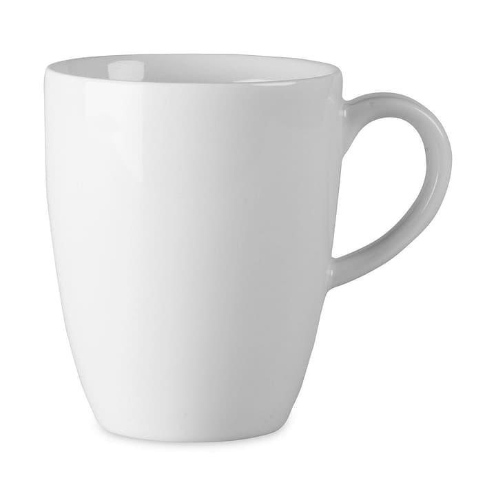 TAPAS Tazza da macchiato KAHLA 393000640887 Dimensioni L: 8.0 cm x P: 8.0 cm x A: 9.5 cm Colore Bianco N. figura 1