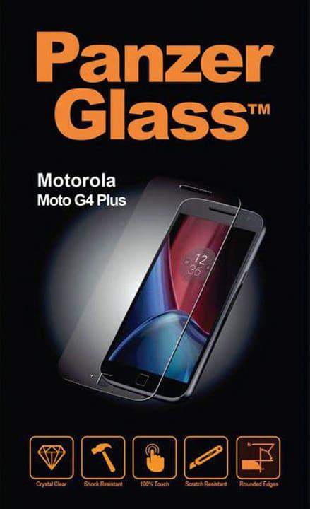 Classic Motorola Moto G4 Plus Smartphone Zubehör Panzerglass 785300134525 N. figura 1