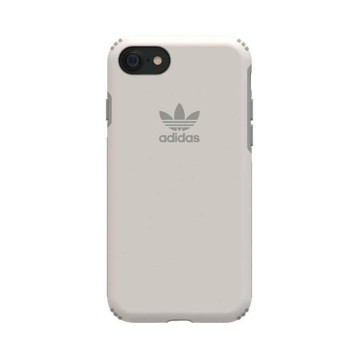 TPU Hard Cover for iPhone 7/8 taupe Adidas Originals 798068500000 Bild Nr. 1