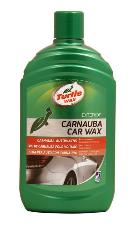 Carnauba Turtle Wax 620820400000 Photo no. 1