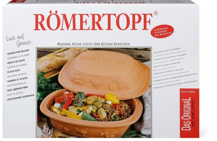 RÖMERTOPF® Römertopf© 703702500000 N. figura 1