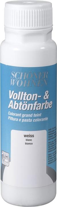Pittura pien e per digradazione Bianco 250 ml Schöner Wohnen 660900200000 Colore Bianco Contenuto 250.0 ml N. figura 1