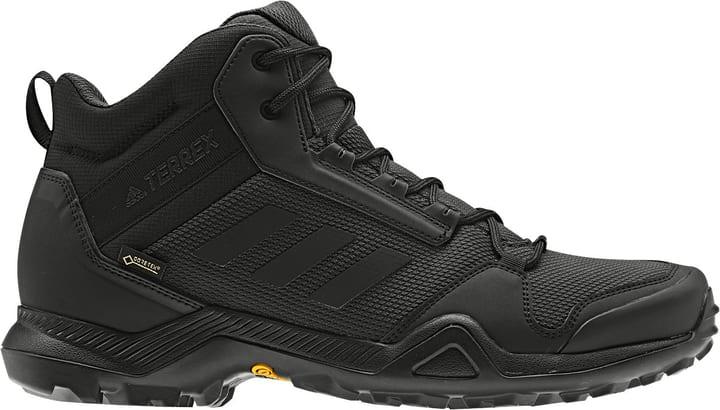 Terrex AX3 Mid GTX Scarponcino da escursione uomo Adidas 473323143020 Colore nero Taglie 43 N. figura 1