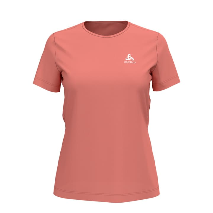 Cardada Damen T-Shirt Odlo 477085400352 Farbe lachs Grösse S Bild-Nr. 1