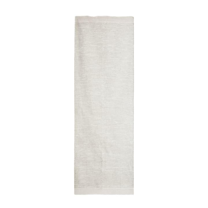 ASKO Tapis 371032000000 Couleur Blanc Dimensions L: 80.0 cm x P: 250.0 cm Photo no. 1