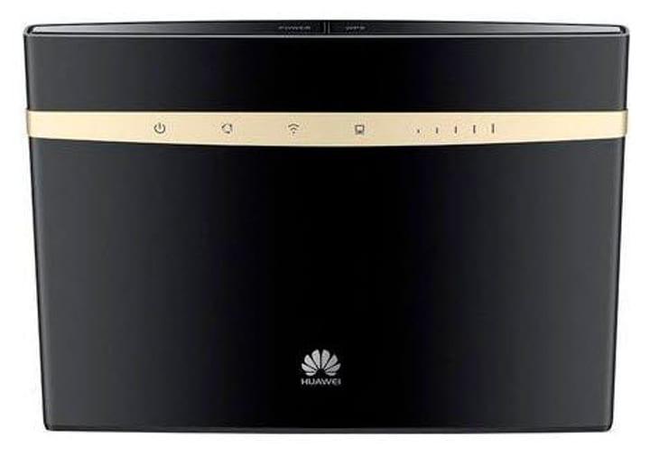 B525S-23B LTE nero Router Huawei 785300129622 N. figura 1