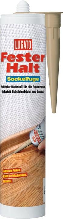 Sockelfuge eiche 310 ml Lugato 676029600000 Bild Nr. 1