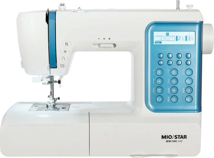 Sew Chic 400 Computer macchina da cucire Mio Star 717470300000 N. figura 1