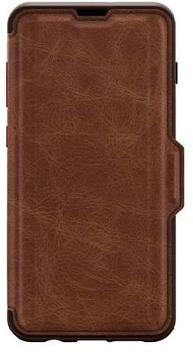 "Book Cover ""Strada brown"" Hülle OtterBox 785300148581 Bild Nr. 1"