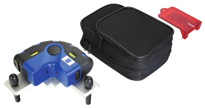 Lasermessgerät Lux 601088800000 Bild Nr. 1