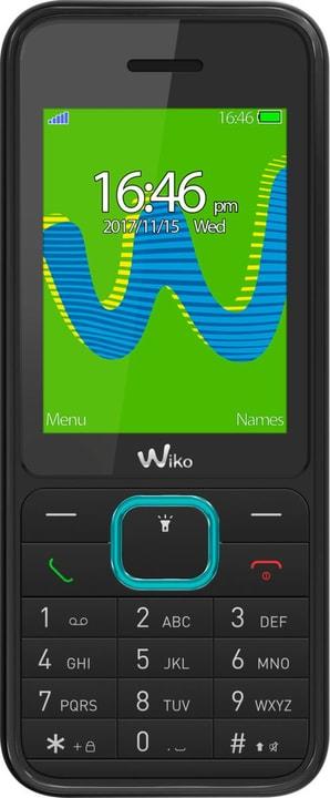 Riff  nero Cellulare Wiko 794629400000 N. figura 1