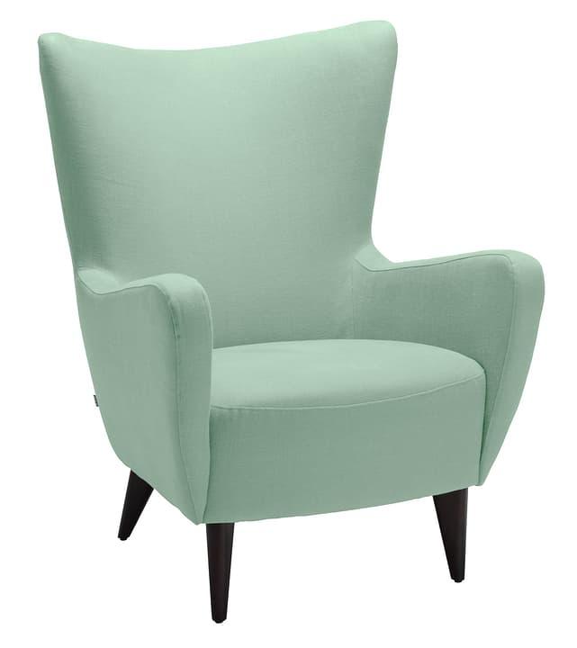 JANSEN Sessel 402440607047 Grösse B: 83.0 cm x T: 91.0 cm x H: 103.0 cm Farbe Mint Bild Nr. 1