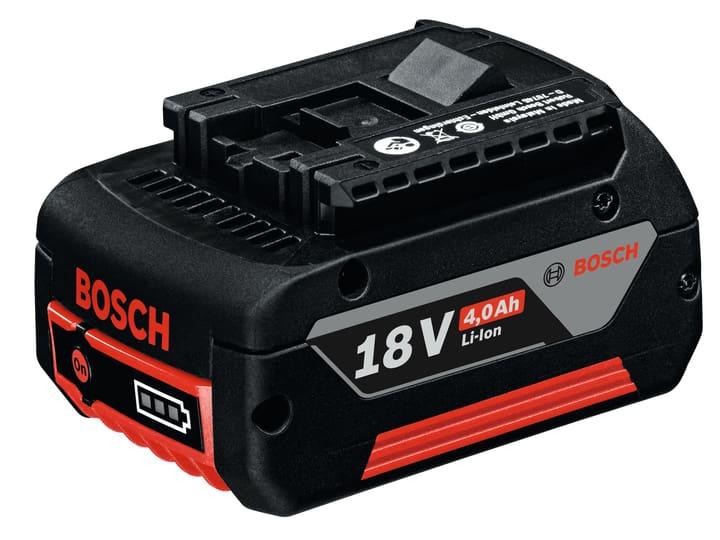 Ersatzakku GBA 18LI 4.0 Ah Bosch blau 616234300000 Bild Nr. 1