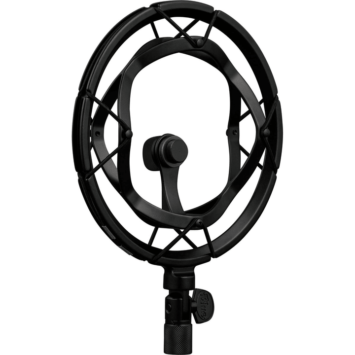 Radius iii suspension mount for Yeti, black Blue 785300139718 Bild Nr. 1