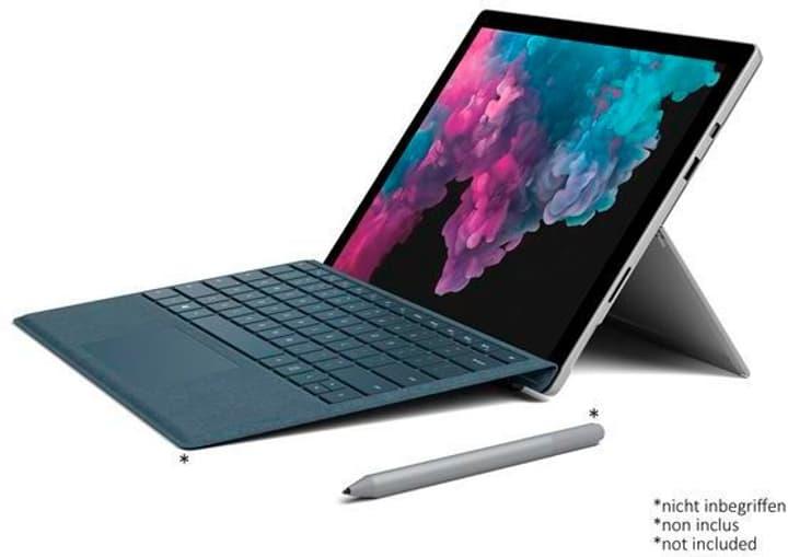 Surface Pro 6 256GB i7 Microsoft 785300141192 Bild Nr. 1