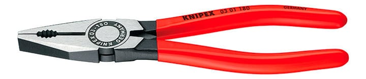 Pince universelle 0301 160mm Knipex 602789100000 Photo no. 1