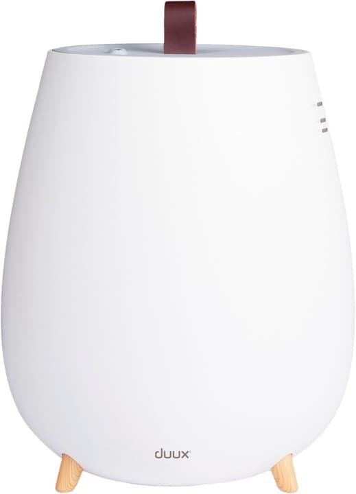 Duux TAG weiss Luftbefeuchter Duux 785300125005 Bild Nr. 1