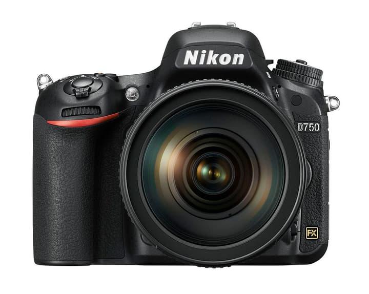 D750 AF-S 24-120 mm VR Kit Nikon 793426500000 Bild Nr. 1