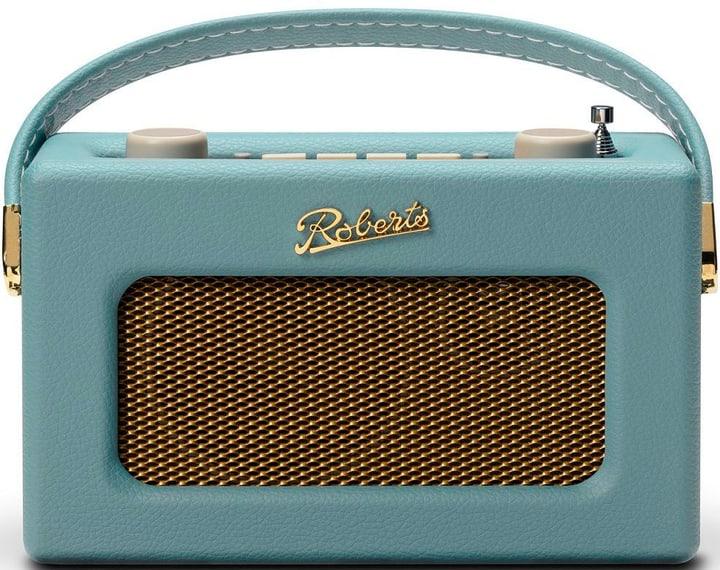 Revival Uno - Duck egg Radio DAB+ Roberts 785300145454 Photo no. 1