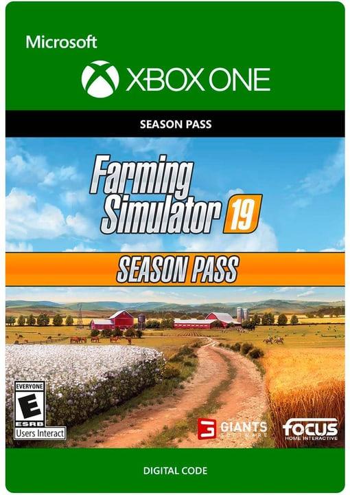 Xbox One - Farming Simulator - Season Pass Download (ESD) 785300140237 Photo no. 1