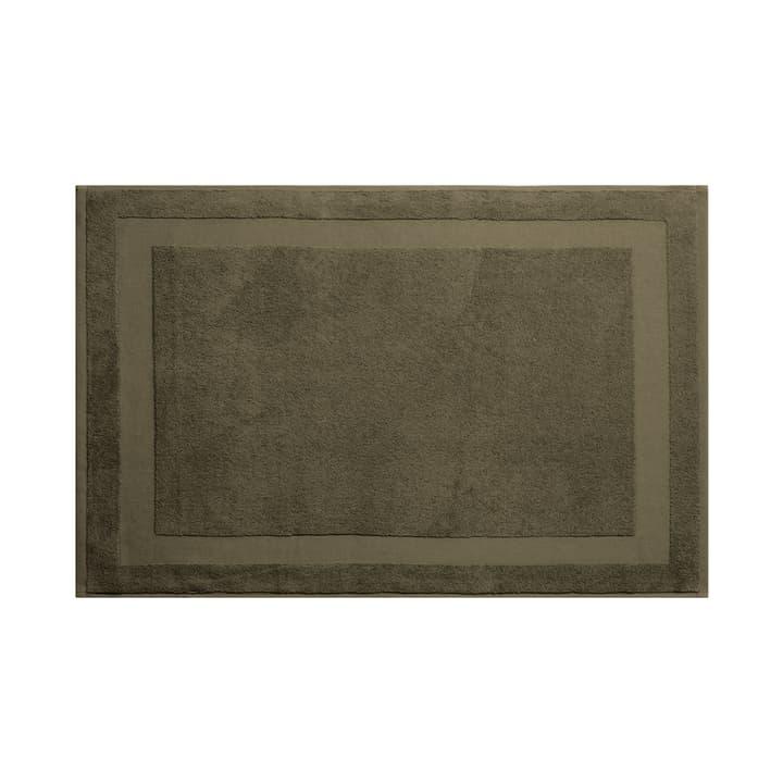 ROYAL Tappeto da bagno 50x75cm 374138421568 Dimensioni L: 50.0 cm x P: 75.0 cm Colore Oliva N. figura 1