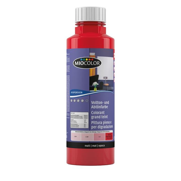 Pittura pieno e per digradazione Rosso segnale 500 ml Miocolor 660733500000 Colore Rosso segnale Contenuto 500.0 ml N. figura 1