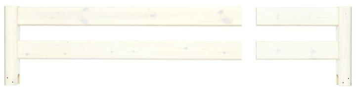 CLASSIC Geteilte Absturzsicherung Flexa 404869500000 Grösse B: 197.0 cm Farbe White Wash Bild Nr. 1