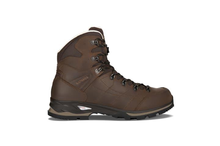 Hampton LL Mid Chaussures de trekking pour homme Lowa 460872248070 Couleur brun Taille 48 Photo no. 1