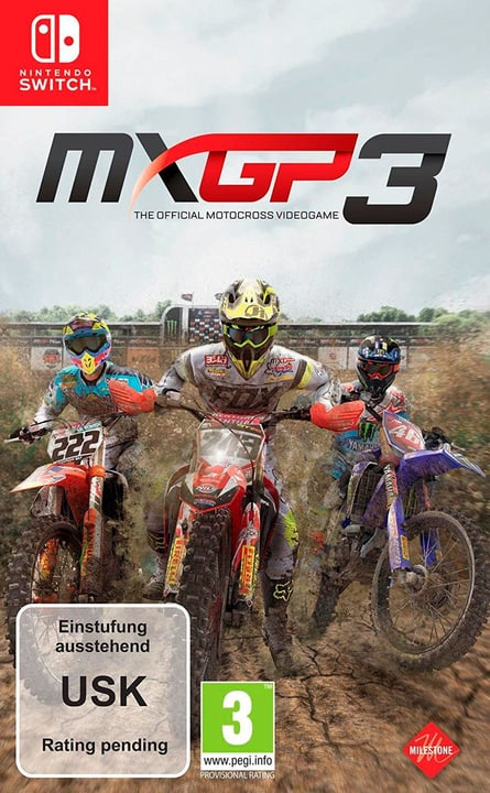 Switch - MXGP 3 (D) 785300131238 N. figura 1