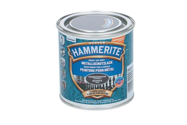 Pittura per metalli martellat nero 250 ml Hammerite 660805000000 Colore Nero Contenuto 250.0 ml N. figura 1