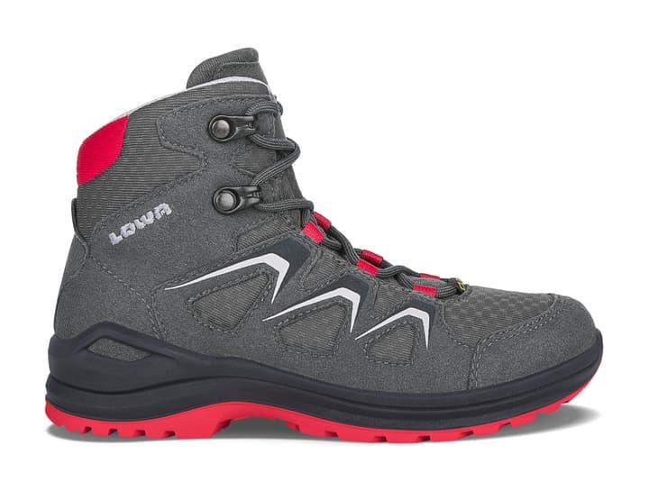 Innox Evo GTX Mid Chaussures de randonnée pour enfant Lowa 465513829080 Couleur gris Taille 29 Photo no. 1
