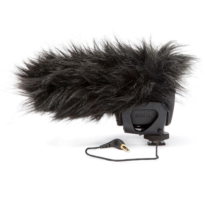 DeadCat-VMP Mikrofon Fellwindschutz Rode 785300124356 Bild Nr. 1
