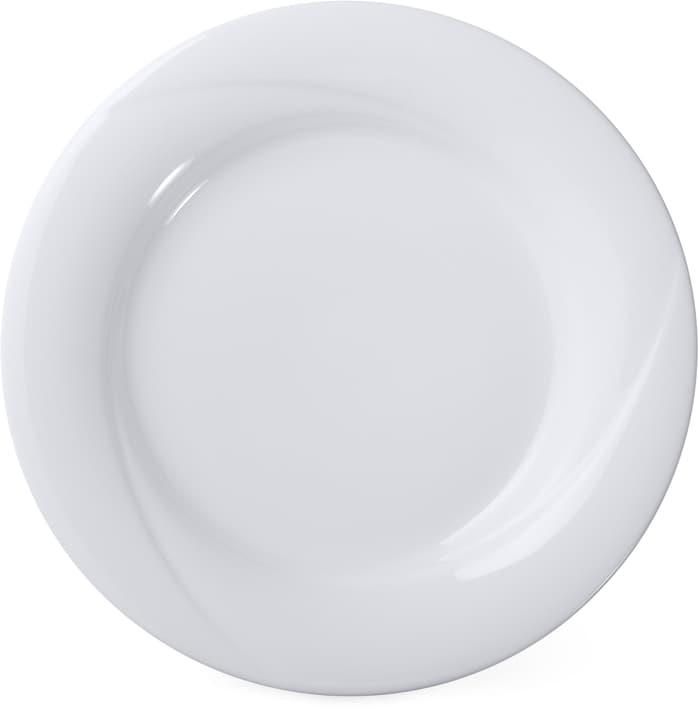 NIKITA Assiette à dessert Cucina & Tavola 700158800001 Couleur Blanc Photo no. 1