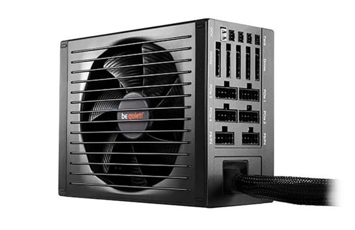 BeQuiet! Dark Power Pro 11 850W 80+ Platinum bloc d'alimentation bloc d'alimentation be quiet! 785300123505 Photo no. 1