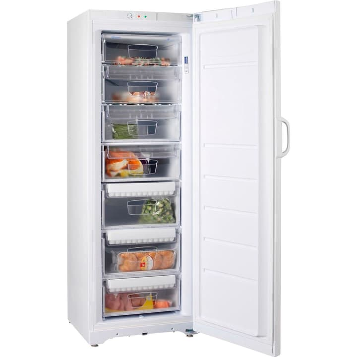 UIAAA 12.1 Congelatore Indesit 785300124716 N. figura 1