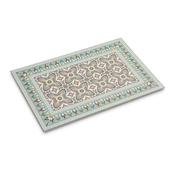 BELLA Set de table 378135000000 Couleur Vert Dimensions L: 50.0 cm x P: 33.0 cm Photo no. 1