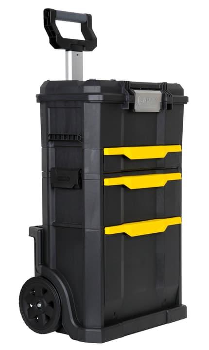 Modular rollende Werkstatt Stanley Fatmax 603635200000 Bild Nr. 1