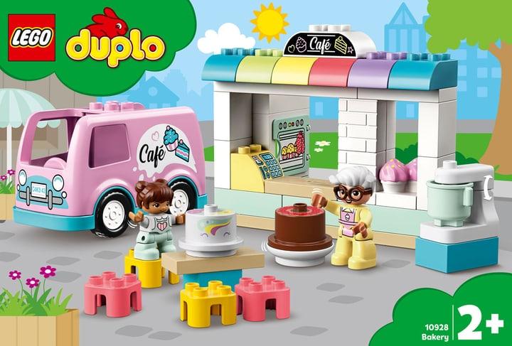 LEGO DUPLO 10928 Tortenbäckerei 748732100000 Bild Nr. 1