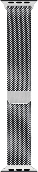 40mm Silver Milanese Loop Bracelet Apple 785300139289 Photo no. 1