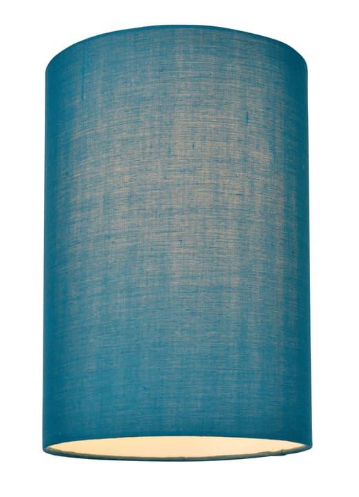CYLINDER Lampenschirm 20cm 420183302066 Farbe Petrol Grösse H: 29.0 cm x D: 20.0 cm Bild Nr. 1