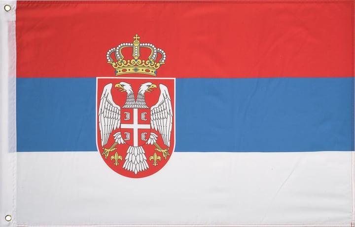 Serbien Fahne Extend 461936099930 Farbe rot Grösse one size Bild-Nr. 1