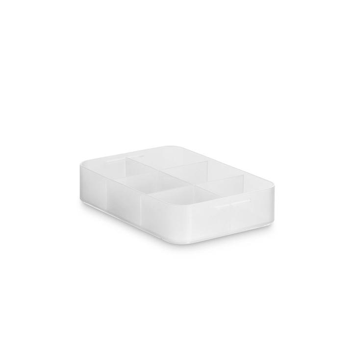 PURE Box mit Unterteilung 386110300000 Bild Nr. 1