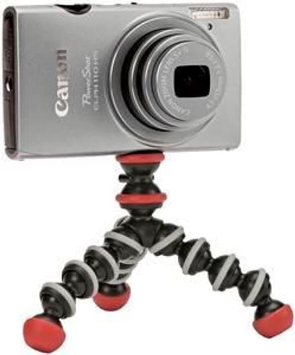 GPod Mini Magnetic noir / rouge Joby 785300124768 Photo no. 1