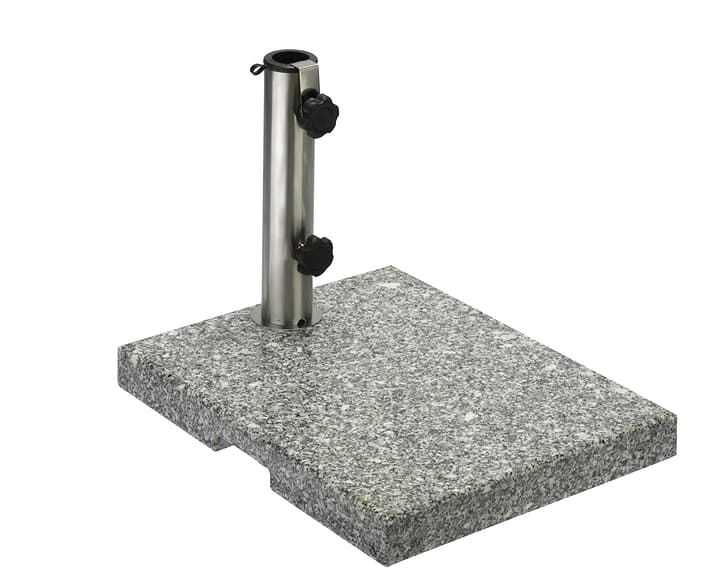 Socle de granit Socle de granit 753112300000 Photo no. 1