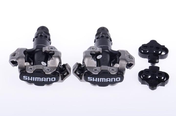 SPD-M520-L Mountainbike-Rennpedale (Klick) Shimano 470222000000 Bild Nr. 1