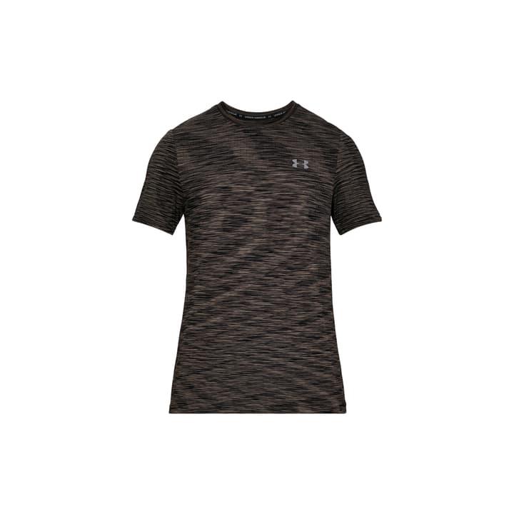Vanish Seamless SS Herren-T-Shirt Under Armour 464944000380 Farbe grau Grösse S Bild-Nr. 1