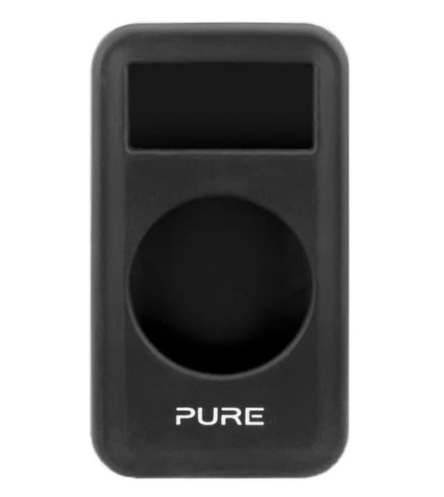Move 2520 - Nero Case Pure 785300127357 N. figura 1